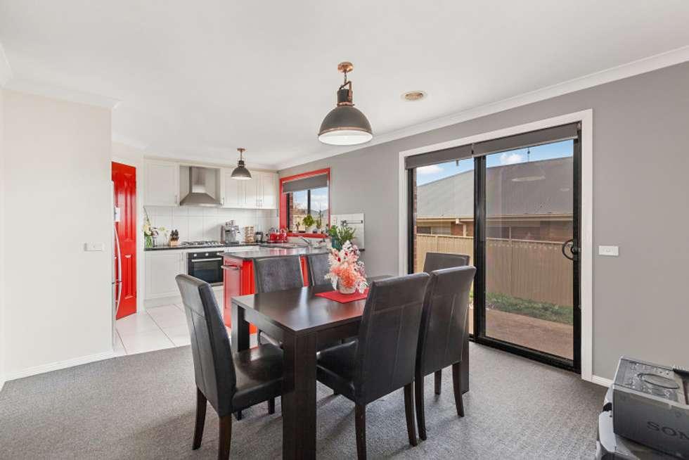Third view of Homely house listing, 25 Simone Street, Kilmore VIC 3764