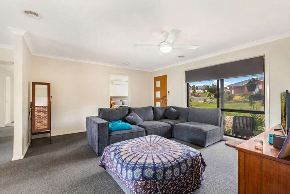 Fourth view of Homely house listing, 25 Simone Street, Kilmore VIC 3764