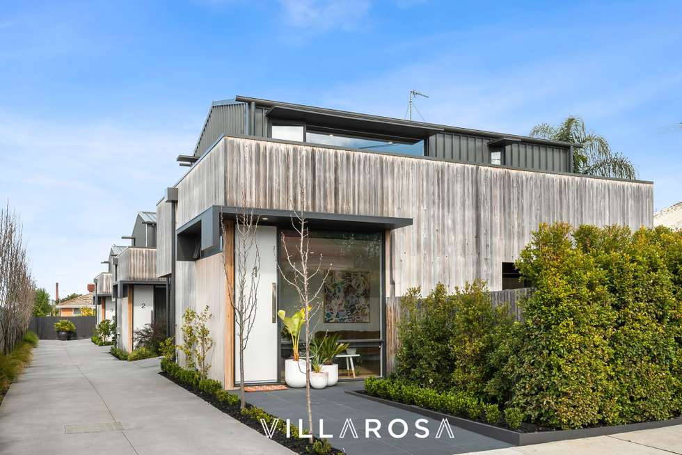 Third view of Homely townhouse listing, 1/4 Richmond Court, Geelong VIC 3220