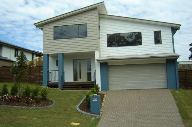 9 Silver Dawn Crescent, Oxenford QLD 4210