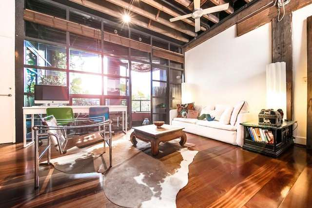 27/82 Myrtle Street, Chippendale NSW 2008