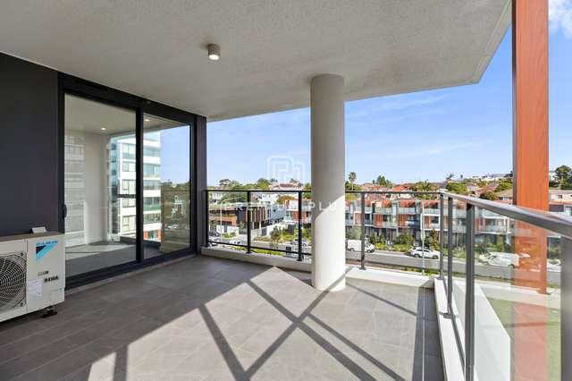 406/7 Garrigarrang Avenue, Kogarah NSW 2217