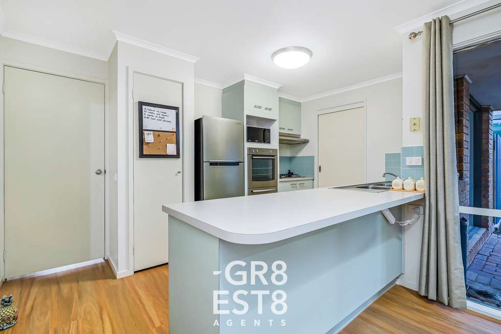 Fourth view of Homely house listing, 8 Argyle Court, Berwick VIC 3806
