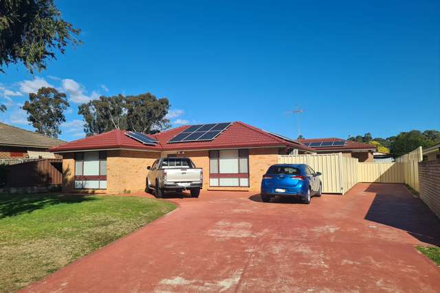 32A Shakespeare Drive