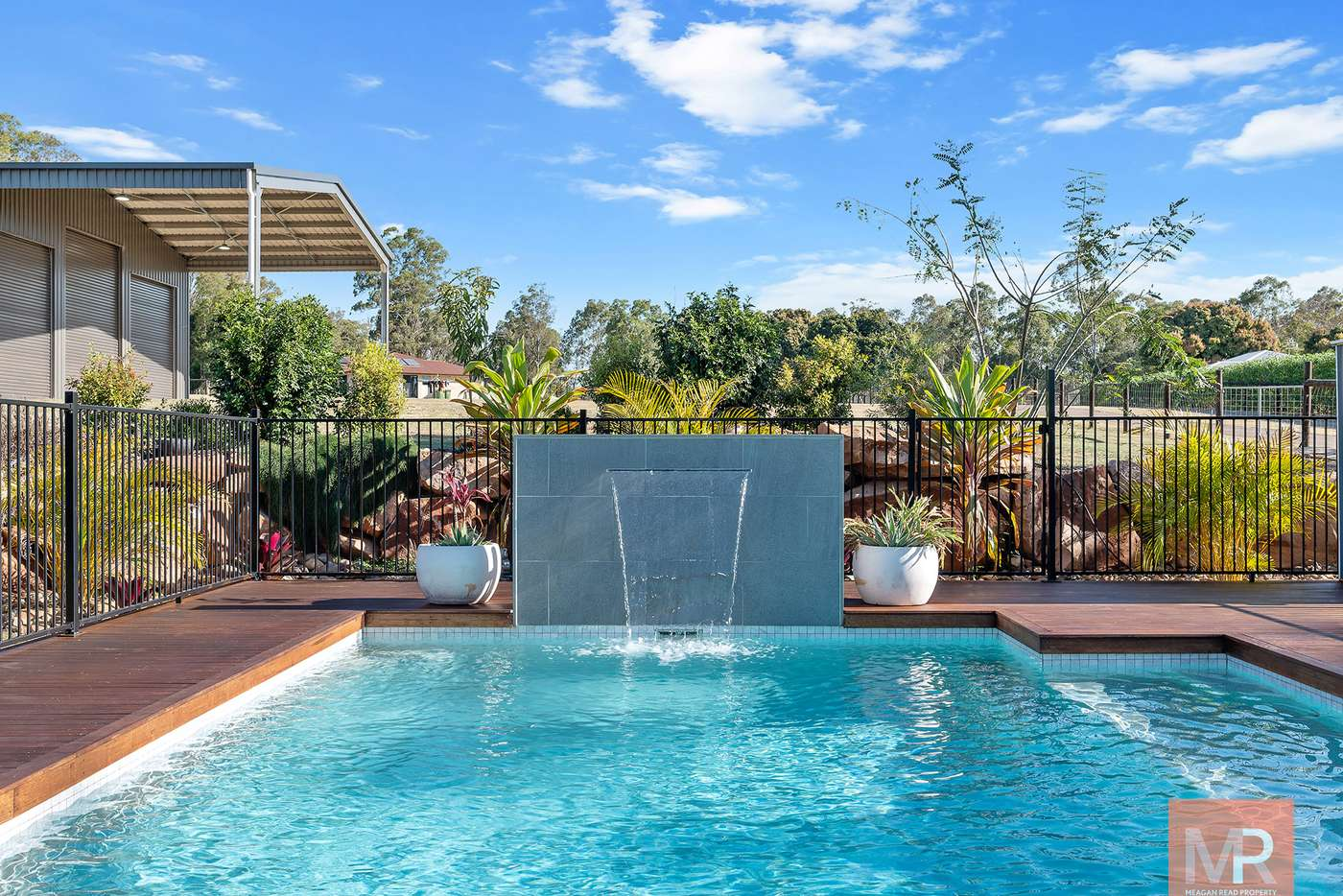Main view of Homely house listing, 22 Summerhill Place, Woodhill QLD 4285