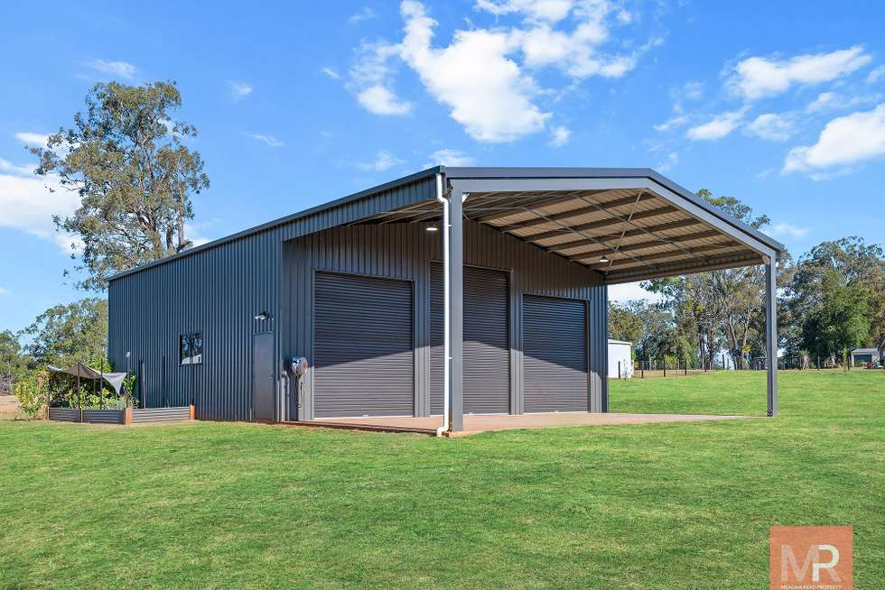 Third view of Homely house listing, 22 Summerhill Place, Woodhill QLD 4285