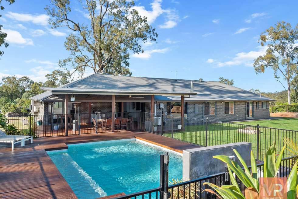 Fourth view of Homely house listing, 22 Summerhill Place, Woodhill QLD 4285