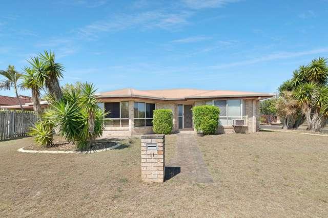 11 Waratah Drive, Avoca QLD 4670