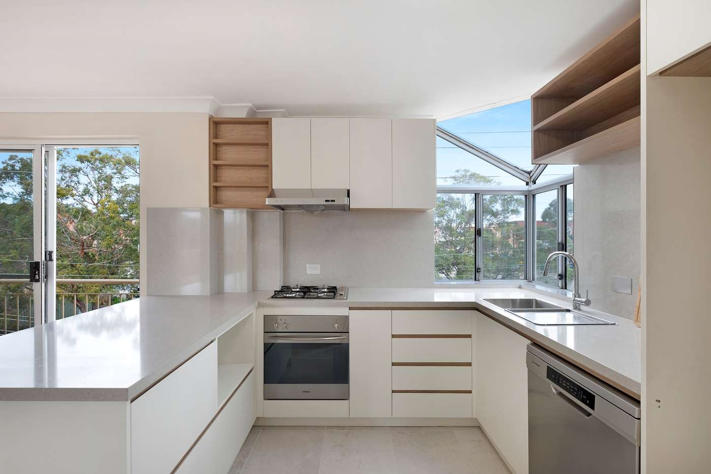 Main view of Homely apartment listing, 11/1 - 3 Lloyds Avenue, Carlingford NSW 2118
