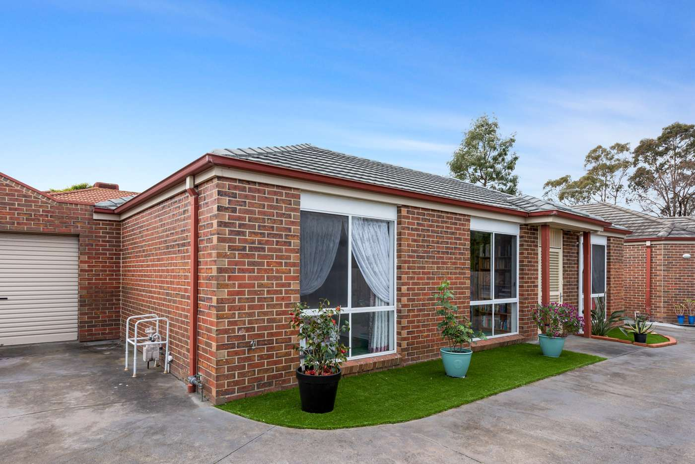 Main view of Homely townhouse listing, 3/14 David Street, Knoxfield VIC 3180