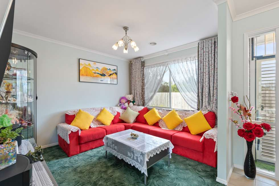 Second view of Homely townhouse listing, 3/14 David Street, Knoxfield VIC 3180
