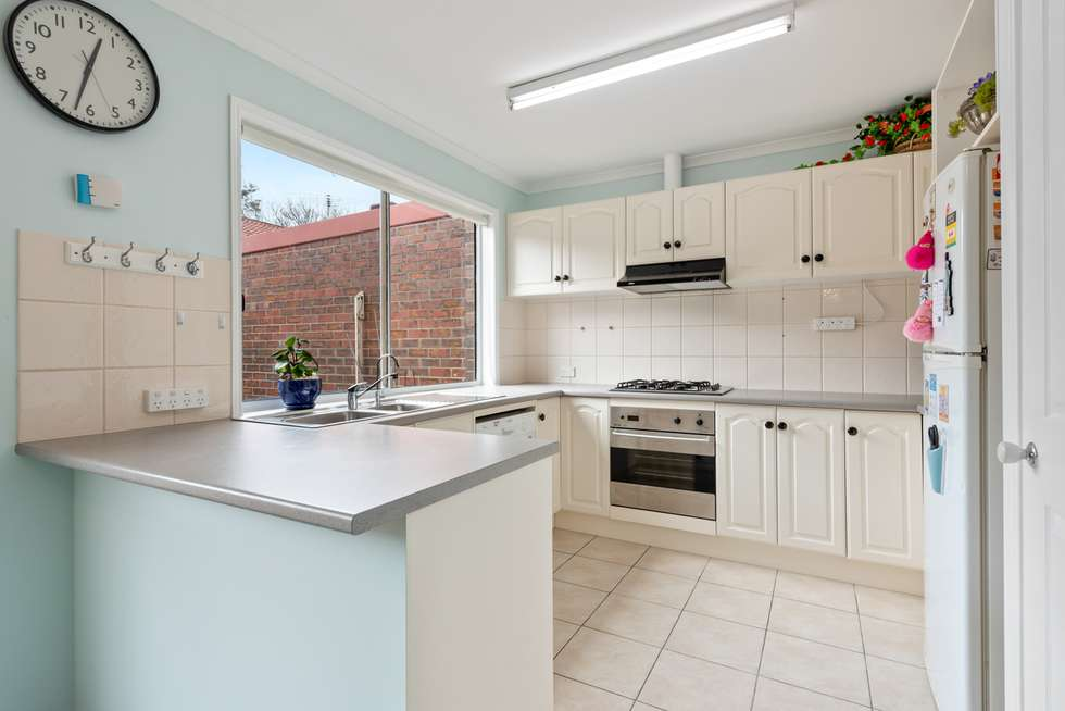 Third view of Homely townhouse listing, 3/14 David Street, Knoxfield VIC 3180