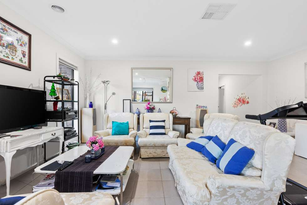 Fourth view of Homely house listing, 10 Rider Court, Tarneit VIC 3029