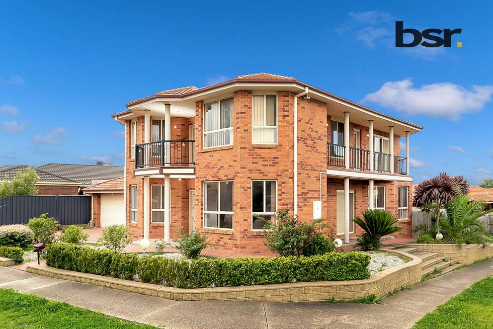 Second view of Homely house listing, 2 Hemar Crescent, Hillside VIC 3037