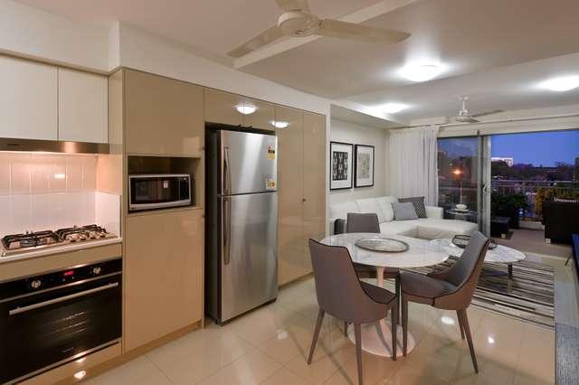 411/8 Hurworth Street, Bowen Hills QLD 4006