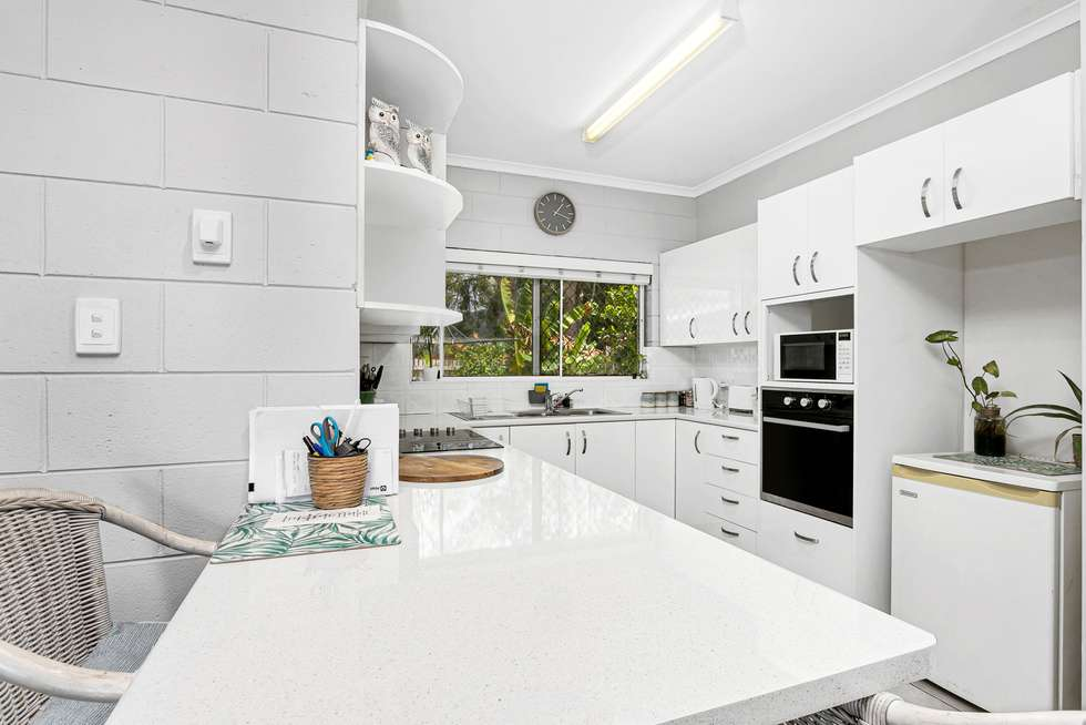 Fourth view of Homely house listing, 9/2-4 Lake Placid Road, Caravonica QLD 4878