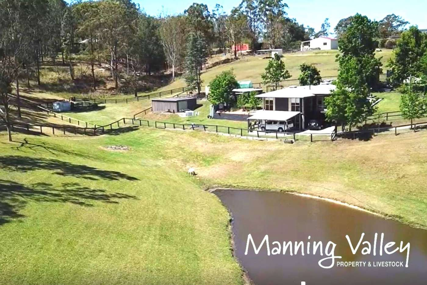 Main view of Homely acreageSemiRural listing, 3 Phillip Close, Wingham NSW 2429