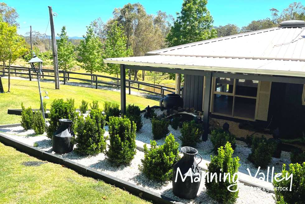 Second view of Homely acreageSemiRural listing, 3 Phillip Close, Wingham NSW 2429