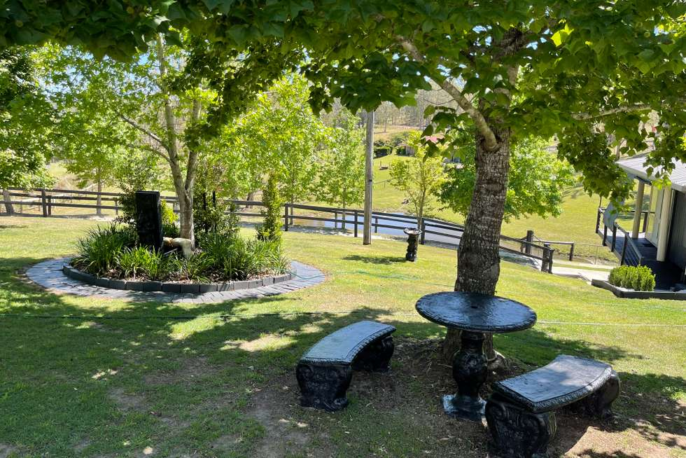 Fourth view of Homely acreageSemiRural listing, 3 Phillip Close, Wingham NSW 2429