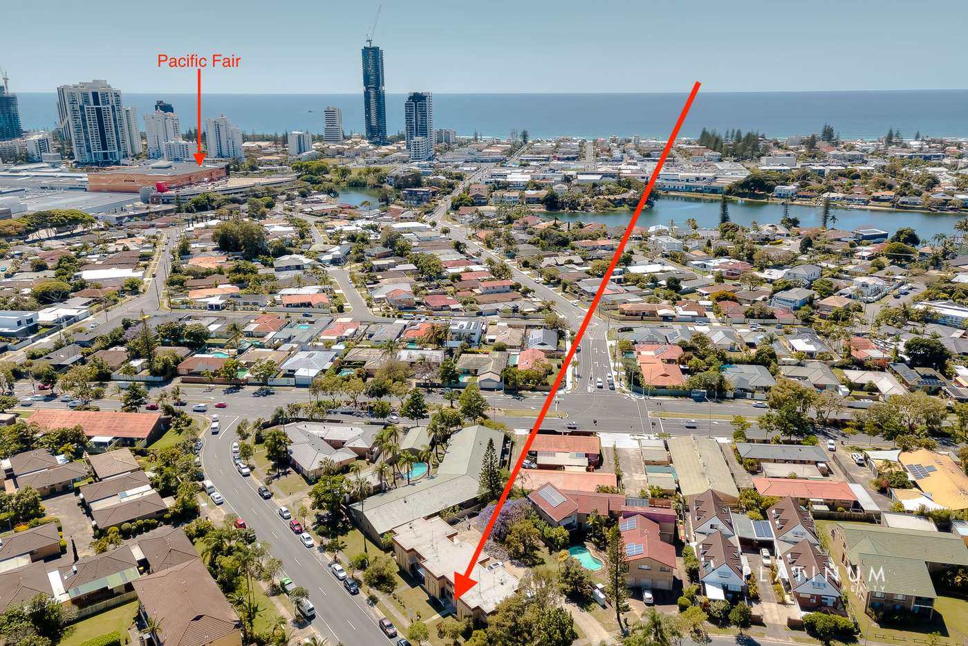 Main view of Homely apartment listing, 5/6 Duet Drive, Mermaid Waters QLD 4218