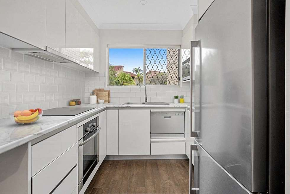 Second view of Homely apartment listing, 5/6 Duet Drive, Mermaid Waters QLD 4218