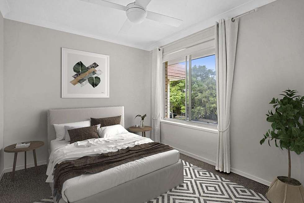 Fourth view of Homely apartment listing, 5/6 Duet Drive, Mermaid Waters QLD 4218