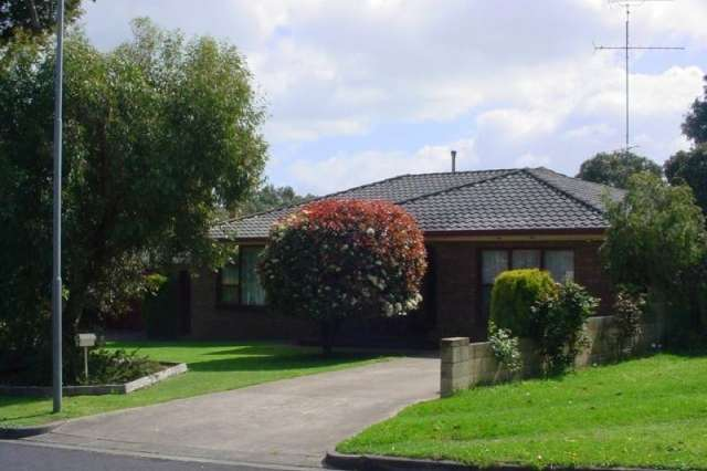 4 Auvale Crescent, Mount Gambier SA 5290