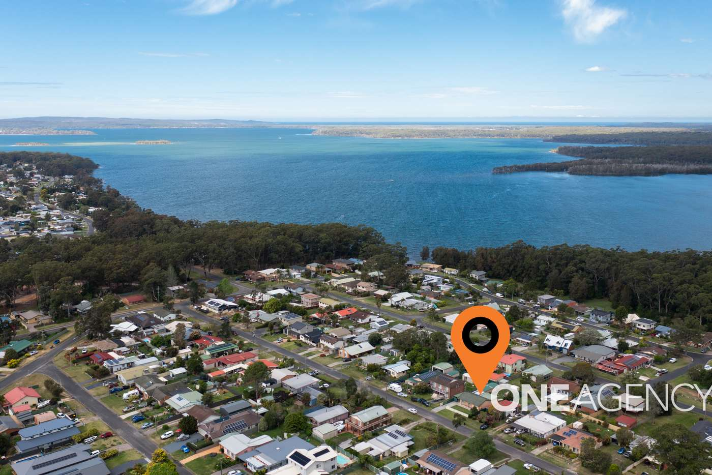 Main view of Homely house listing, 12 Dorothy Avenue, Basin View NSW 2540