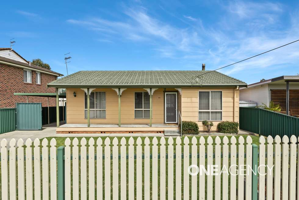 Second view of Homely house listing, 12 Dorothy Avenue, Basin View NSW 2540