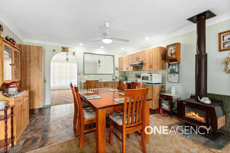 Third view of Homely house listing, 12 Dorothy Avenue, Basin View NSW 2540