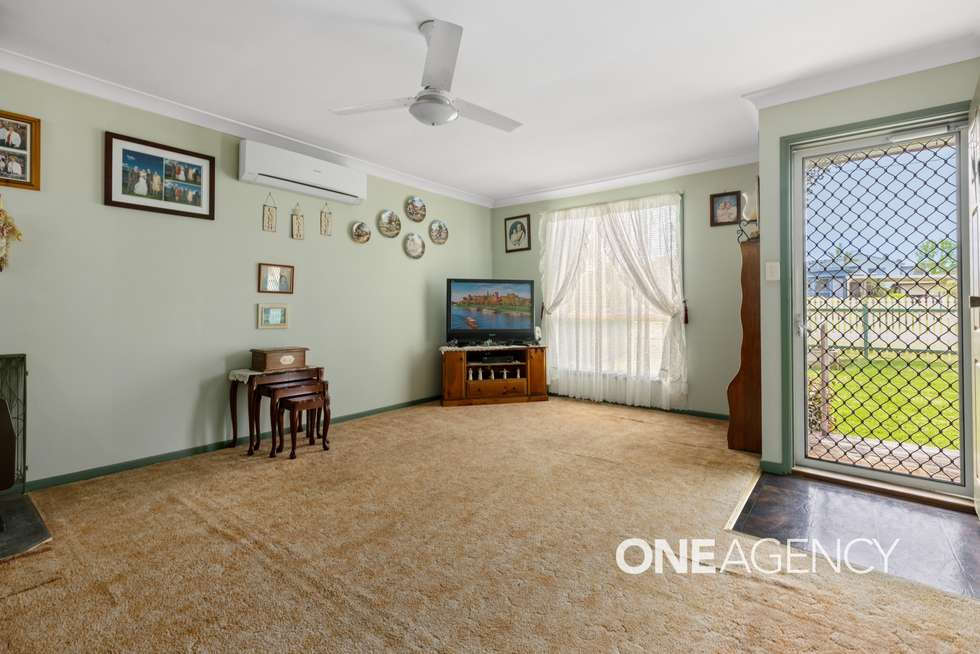 Fourth view of Homely house listing, 12 Dorothy Avenue, Basin View NSW 2540