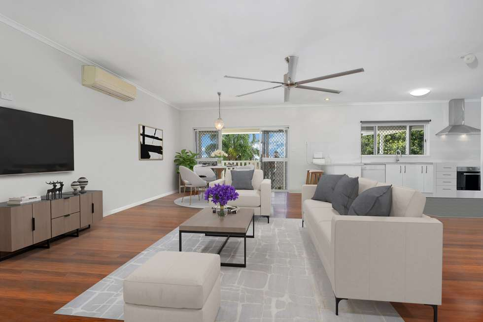 Second view of Homely house listing, 12 Knight Road, Smithfield QLD 4878