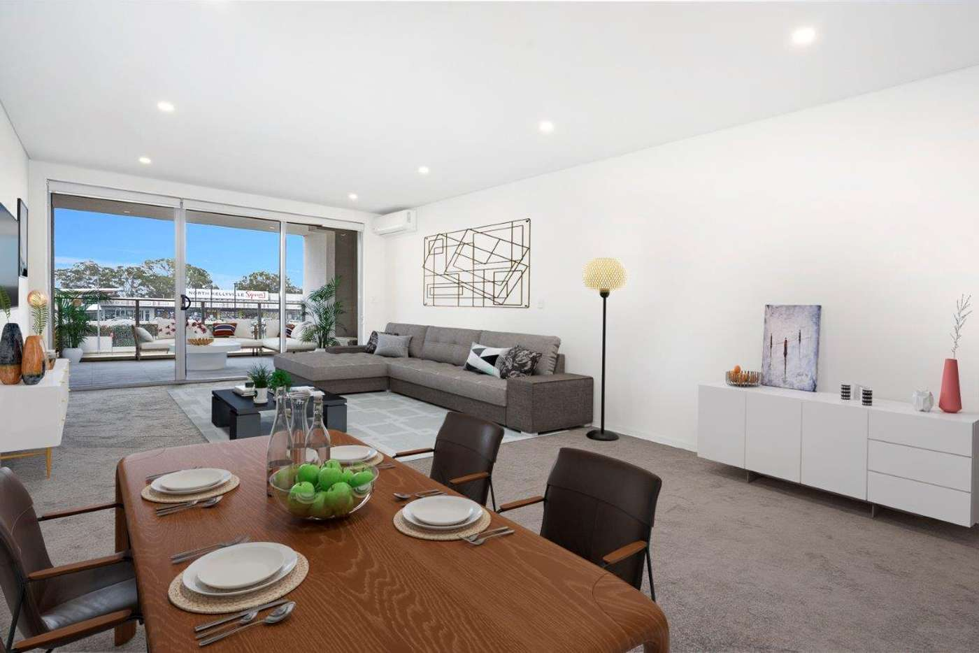 Main view of Homely apartment listing, 228/42 - 44 Armbruster Avenue, North Kellyville NSW 2155