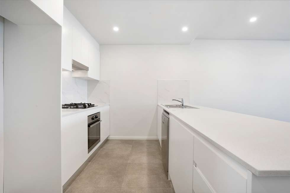 Second view of Homely apartment listing, 228/42 - 44 Armbruster Avenue, North Kellyville NSW 2155