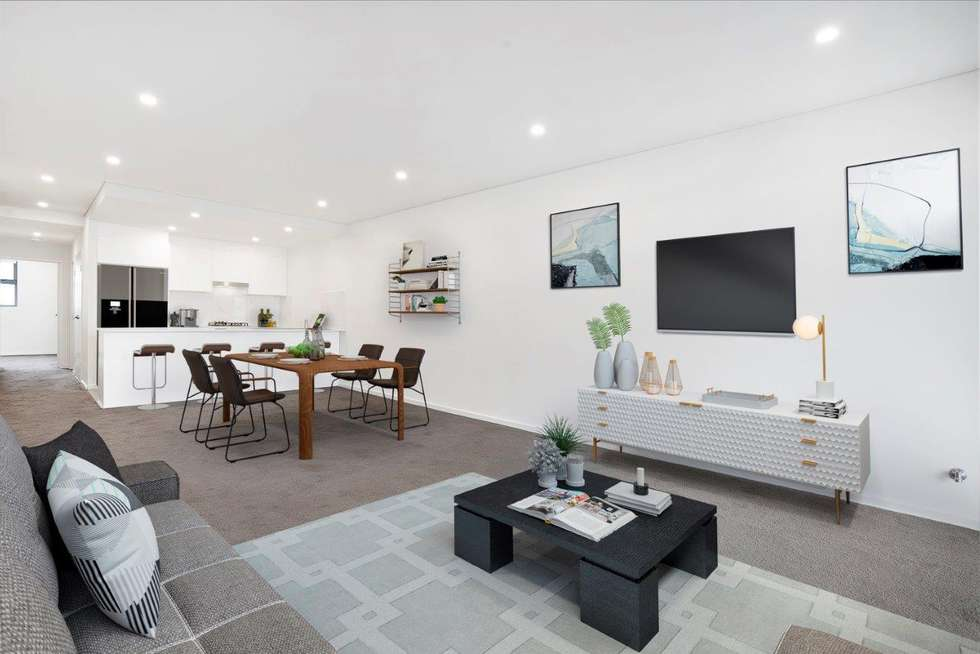 Third view of Homely apartment listing, 228/42 - 44 Armbruster Avenue, North Kellyville NSW 2155
