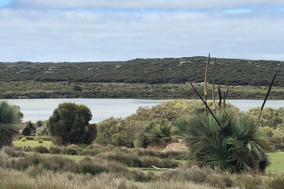 Second view of Homely residentialLand listing, 377 Three Chain Road, Haines SA 5223