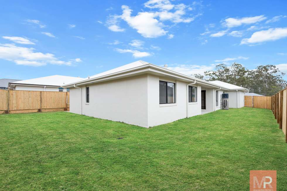Second view of Homely house listing, 20 Byron Drive, Jimboomba QLD 4280
