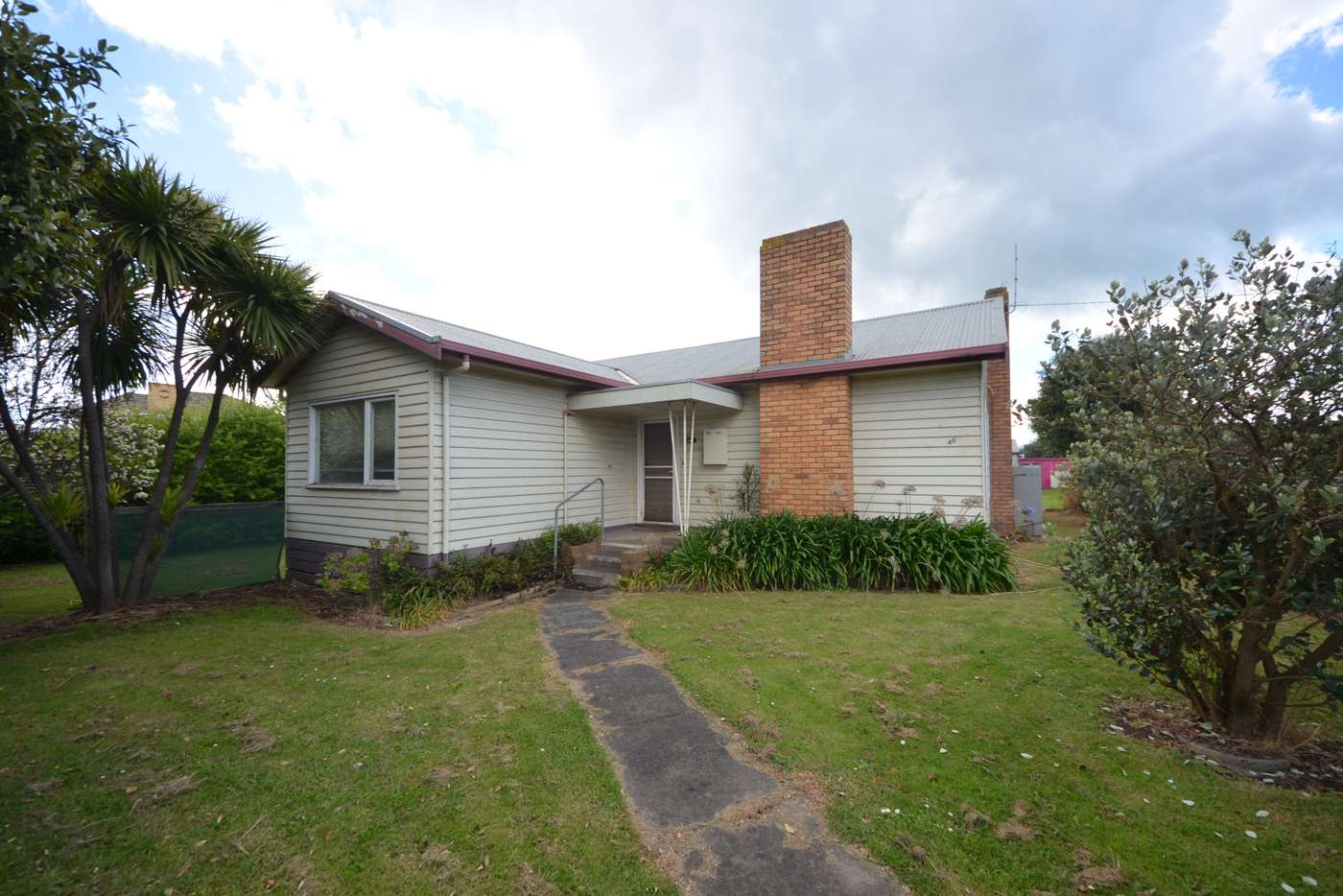 Main view of Homely house listing, 46 Tyres Street, Portland VIC 3305