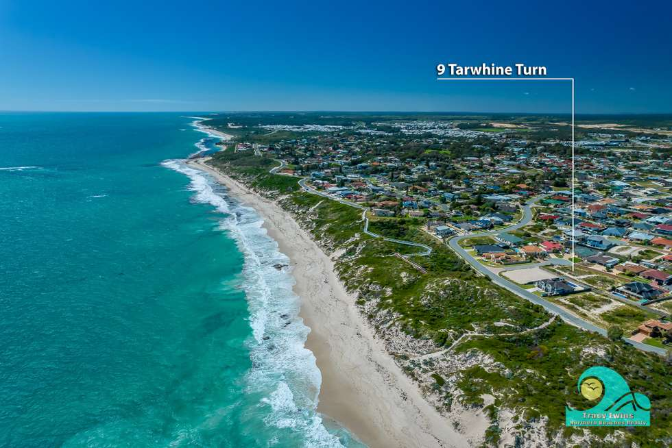 Third view of Homely residentialLand listing, 9 Tarwhine Turn, Yanchep WA 6035
