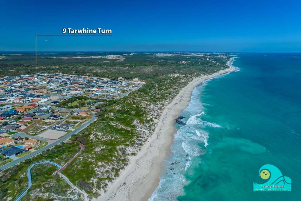 Fourth view of Homely residentialLand listing, 9 Tarwhine Turn, Yanchep WA 6035