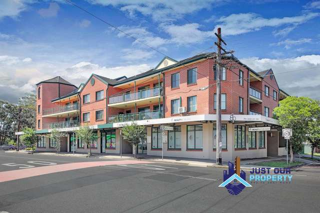 6/11-15 Cahors Rd, Padstow NSW 2211