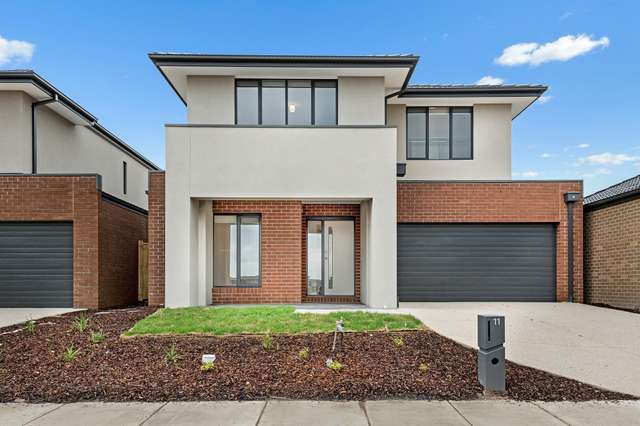 11 Ambient Way, Point Cook VIC 3030