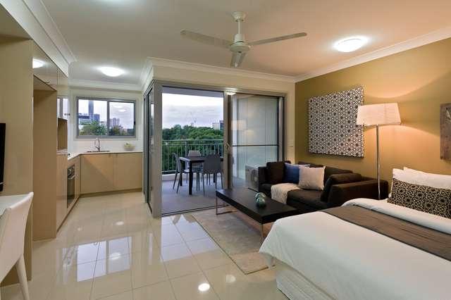 603/8 Hurworth Street, Bowen Hills QLD 4006