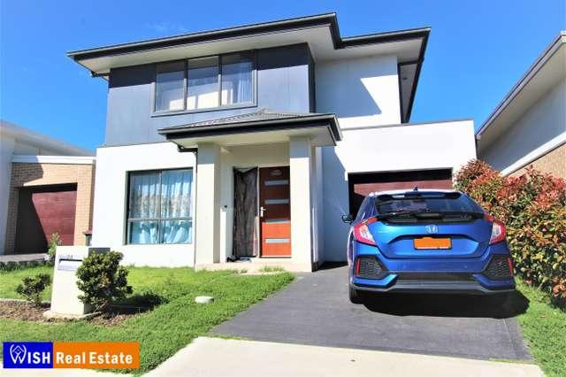 24 Kingsdale Avenue, Catherine Field NSW 2557