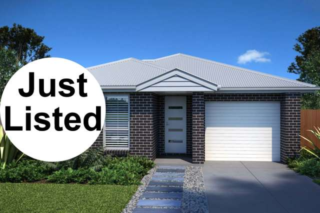 LAND SIZE 354 SQM CALL NOW TO BOOK YOUR PRIVATE INSPECTION, Riverstone NSW 2765