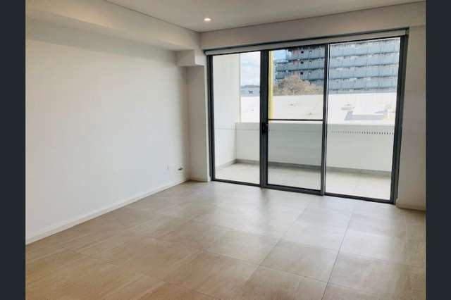 9/110 Parramatta Road, Camperdown NSW 2050