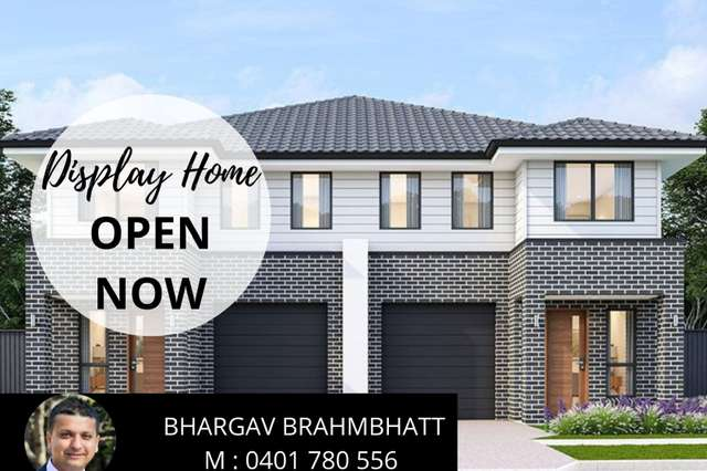 CALL BHARGAV TO BOOK YOUR INSPECTION, Riverstone NSW 2765