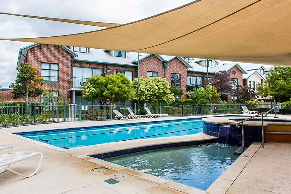 Third view of Homely apartment listing, 50/308 Great Eastern Hwy, Ascot WA 6104