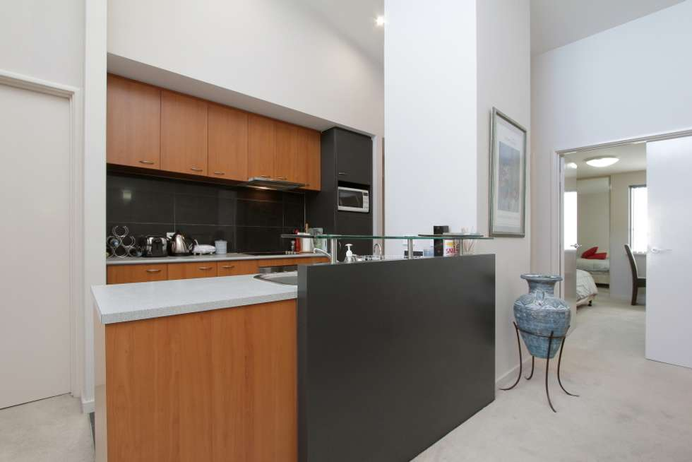 Second view of Homely apartment listing, 29/11 Tanunda Drive, Rivervale WA 6103