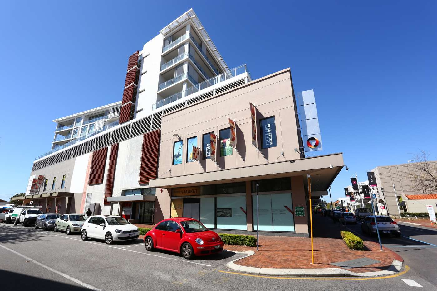 Main view of Homely apartment listing, 404/2 Bovell Lane, Claremont WA 6010